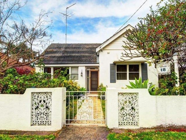 18 Tasman Street, Bondi, NSW 2026