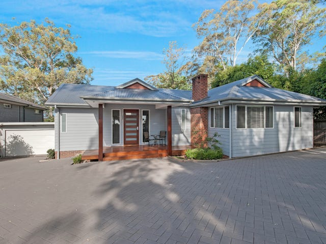 2 New Line Road, West Pennant Hills, NSW 2125