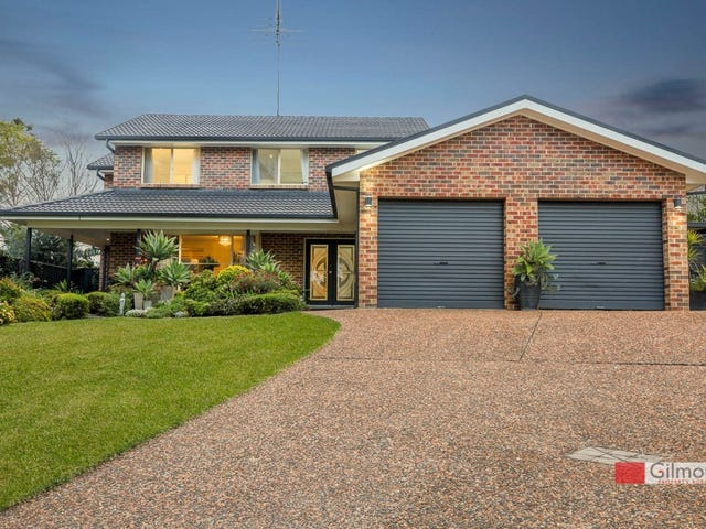 10 Stonehaven Place, Castle Hill, NSW 2154