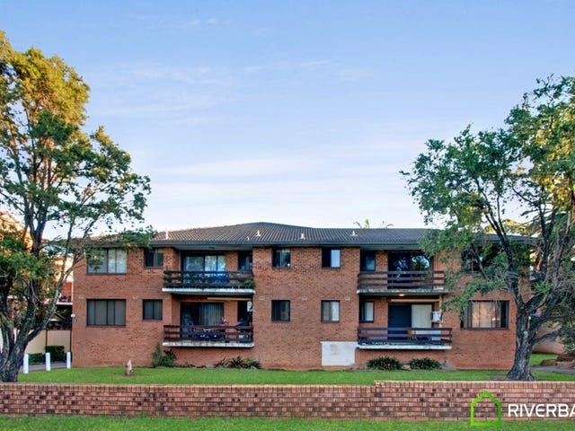 13/45-47 Calliope St, Guildford, NSW 2161