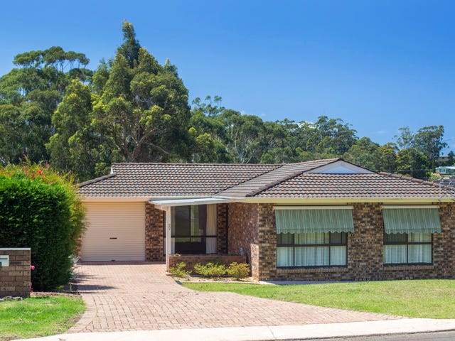 22 Rosella Avenue, Mollymook, NSW 2539