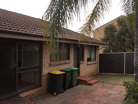 25/4-6 Dotterel Place, Ingleburn, NSW 2565