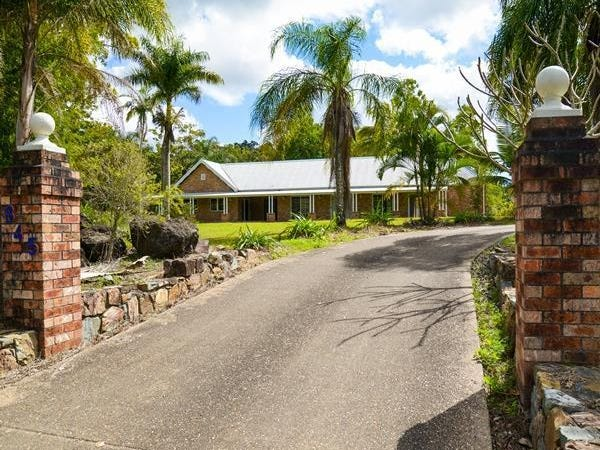 845 Gregory Cannonvalley Road, Strathdickie, Qld 4800
