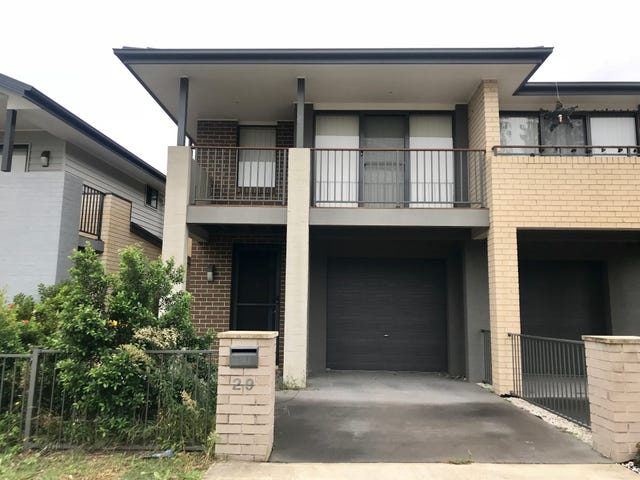 29 Hickory Street, Bonnyrigg, NSW 2177