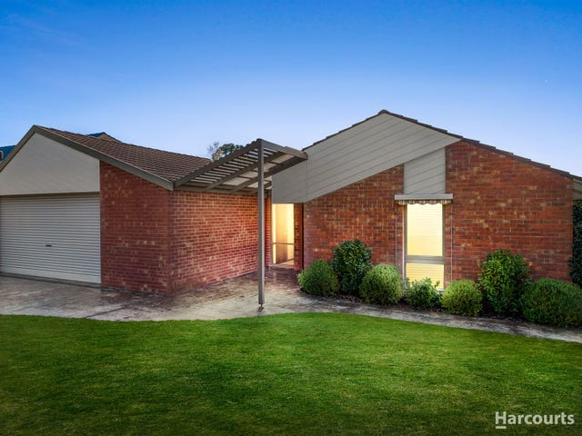 28 Bramley Crescent, Wheelers Hill, Vic 3150