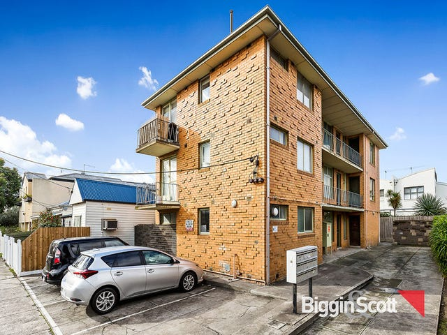 6/183 Coppin Street, Richmond, Vic 3121