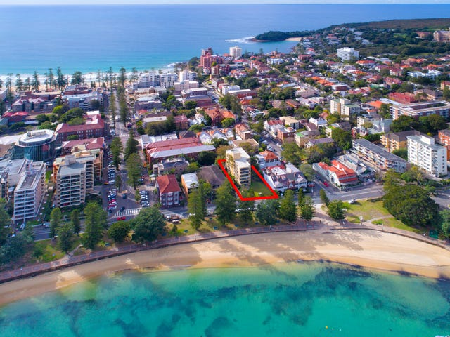 16/24 East Esplanade, Manly, NSW 2095