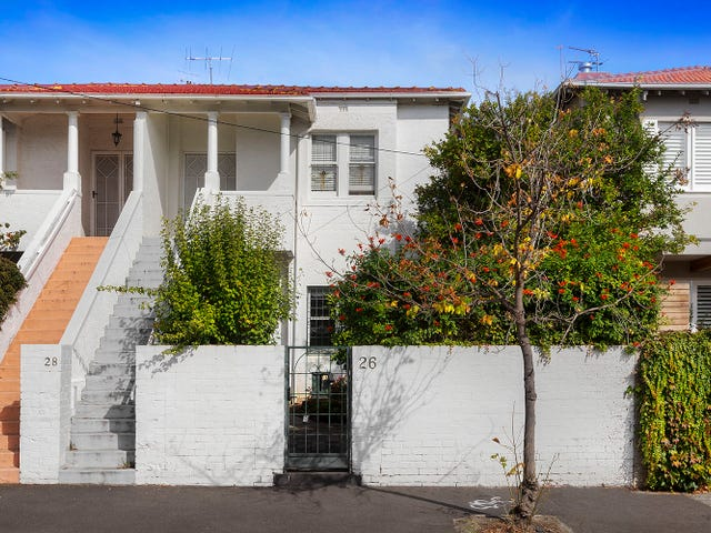26 Howitt Street, South Yarra, Vic 3141