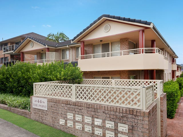 9/44 Frederick Street, Point Frederick, NSW 2250