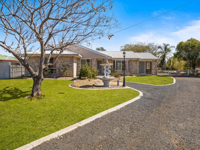 8 Crockers Road, Westbrook, Qld 4350
