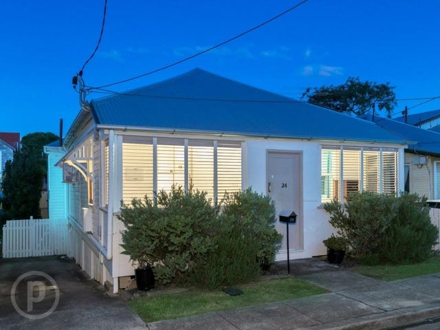 24 Princhester Street, West End, Qld 4101