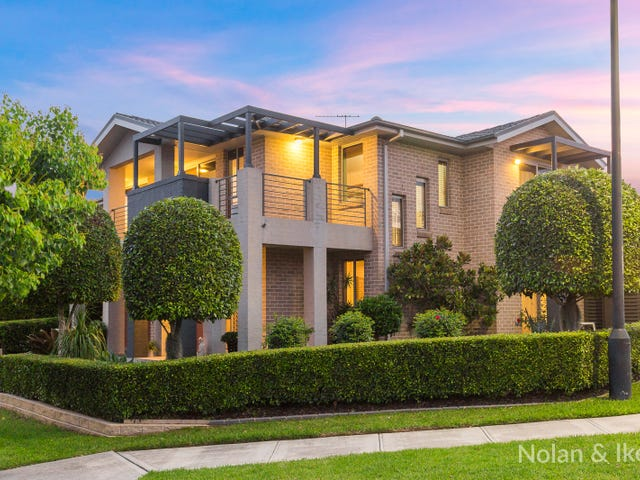 2 Ulmara Avenue, The Ponds, NSW 2769