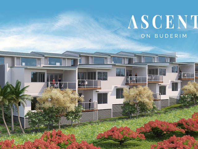 "Cnr ""Ascent on Buderim"" Centreview Court, Buderim, Qld 4556"