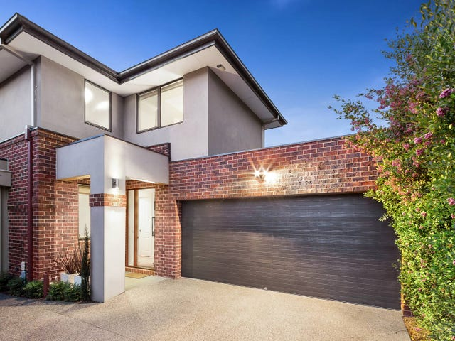 4/8 Old Warrandyte Road, Donvale, Vic 3111