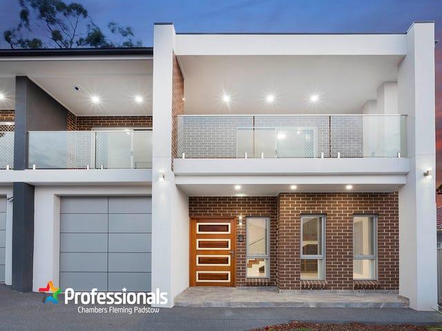 11 Park Street, Peakhurst, NSW 2210
