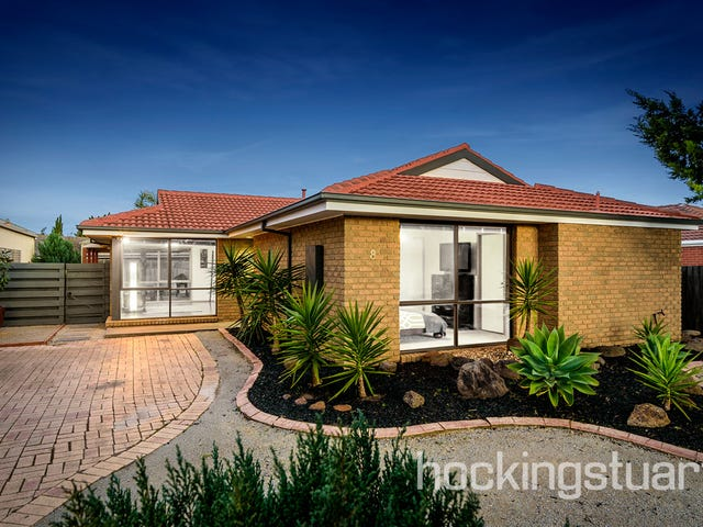 8 Connor Place, Hoppers Crossing, Vic 3029