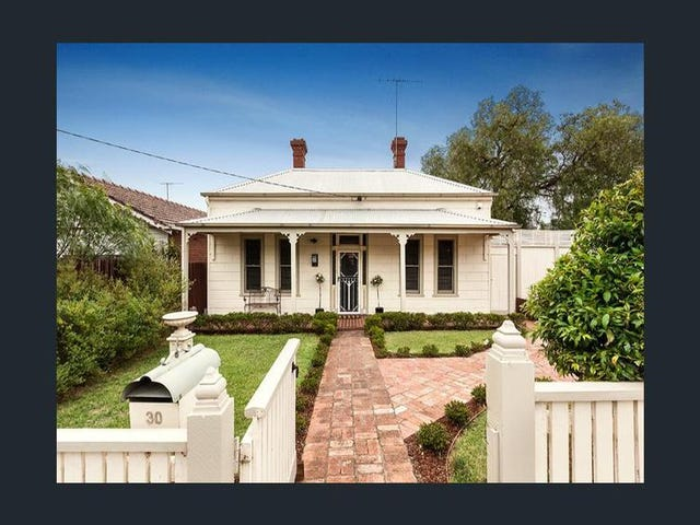 30 Murray Street, Brunswick West, Vic 3055