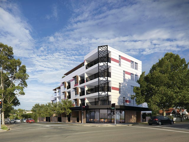 15/32-36 Underwood Road, Homebush, NSW 2140