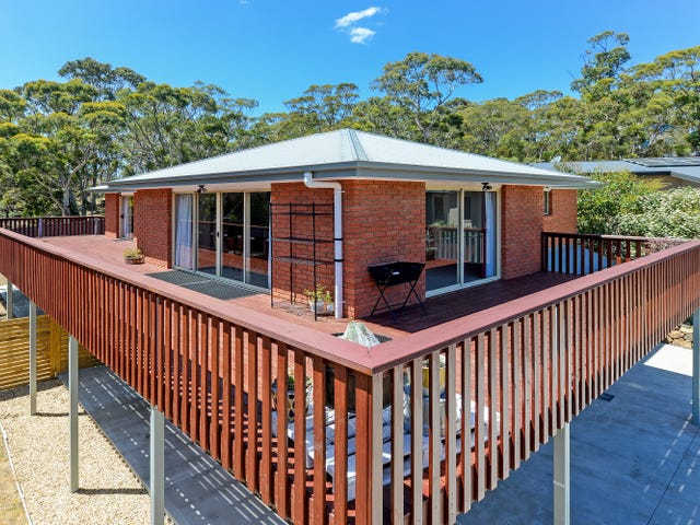 19 Blight Court, Mount Nelson, Tas 7007