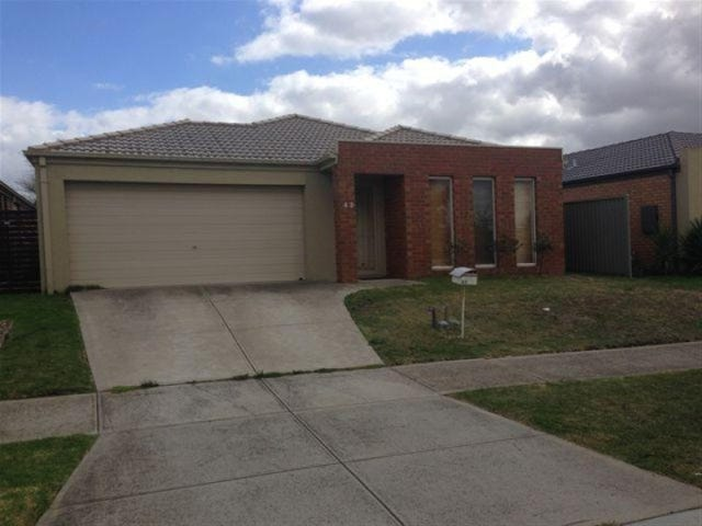 43 Archers Field Drive, Cranbourne East, Vic 3977