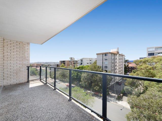 6A/39-41 Penkivil Street, Bondi, NSW 2026