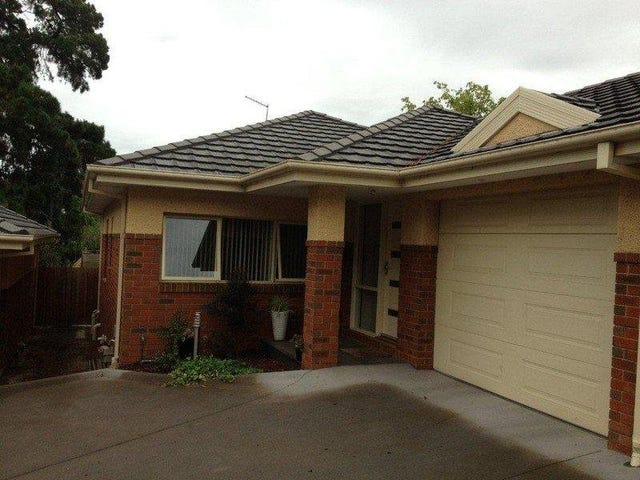3/12 Station Road, Montmorency, Vic 3094