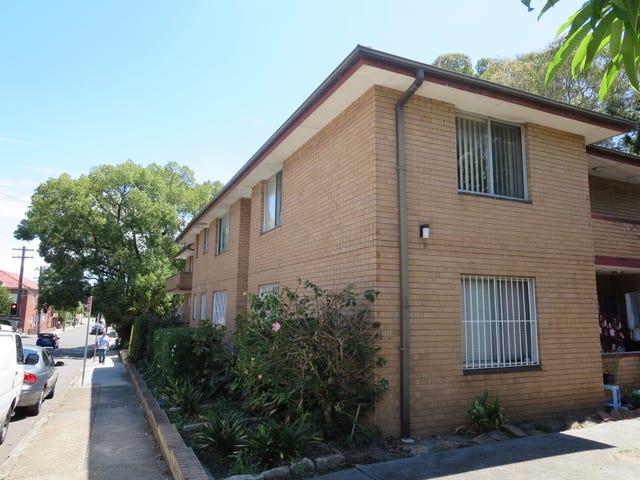 6/50 Milton Street, Ashfield, NSW 2131