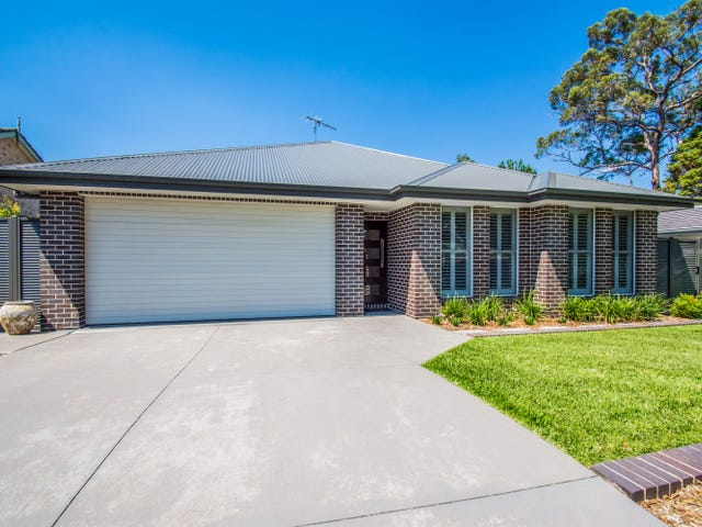 21 Pool Lane, Glenbrook, NSW 2773