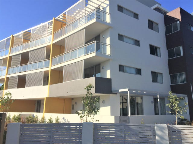 17/309-311 Peats Ferry Road, Asquith, NSW 2077