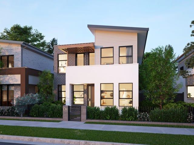 Lot 35 Watkins Crescent, Marsden Park, NSW 2765