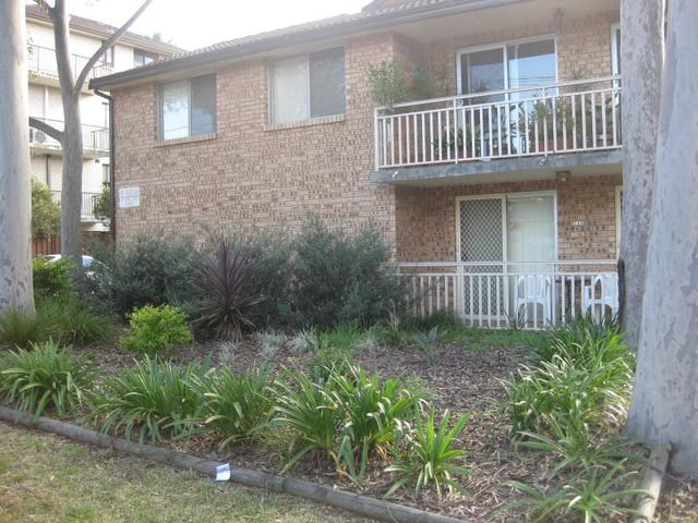 9/189 Derby Street, Penrith, NSW 2750