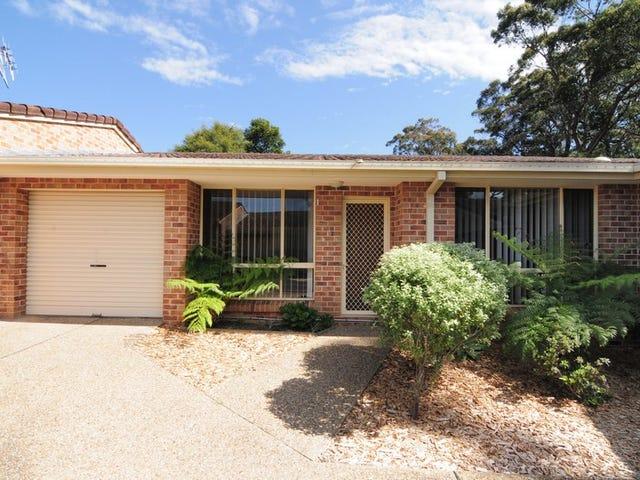 2/1 Carisbrooke Close, Bomaderry, NSW 2541