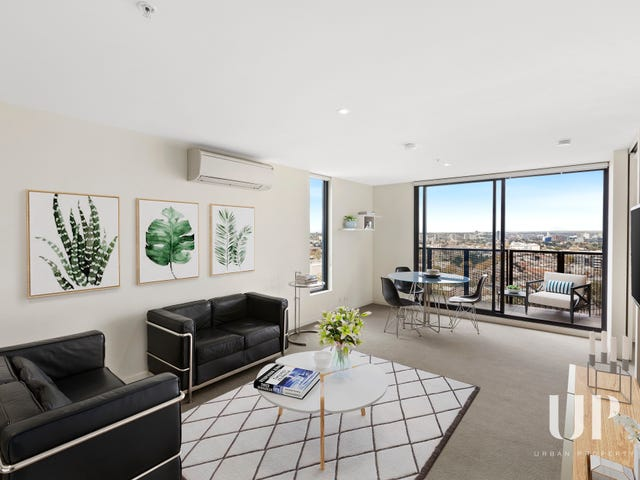 253 Franklin Street Two Bedroom, Melbourne, Vic 3000