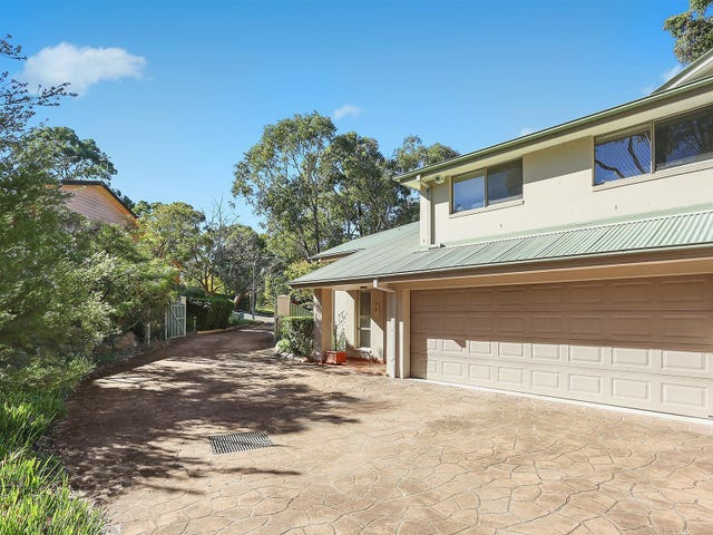 1/57 Jervis Drive, Illawong, NSW 2234
