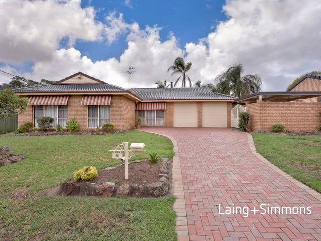 15 Tent Street, Kingswood, NSW 2747