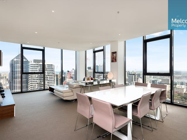 4608/27 Therry Street, Melbourne, Vic 3000
