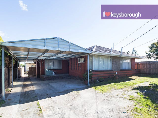 2 Maralinga Avenue, Keysborough, Vic 3173