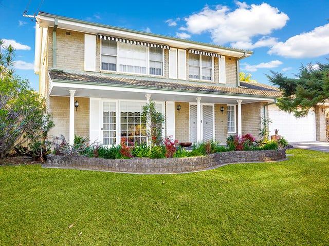 12 Myall Crescent, Strathfield, NSW 2135
