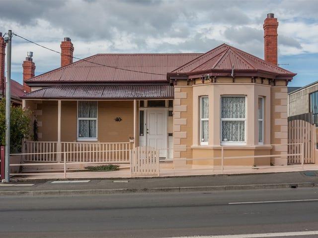 40 Burnett Street, North Hobart, Tas 7000