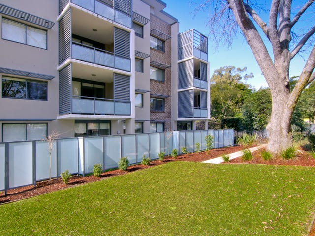 8/1-3 Eulbertie Avenue, Warrawee, NSW 2074
