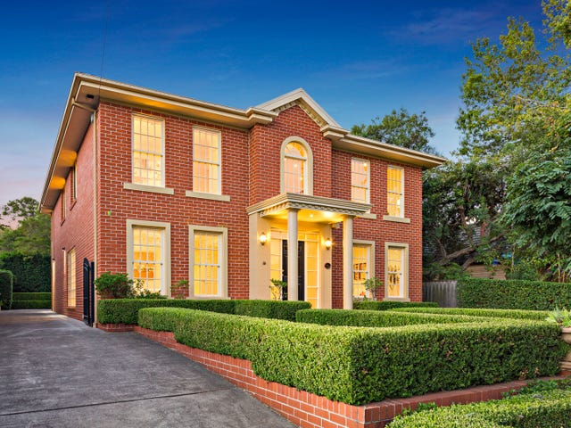 13 ETHEL STREET, Burwood, NSW 2134
