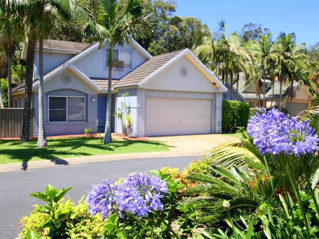 18 Beach Haven Court, Sapphire Beach, NSW 2450