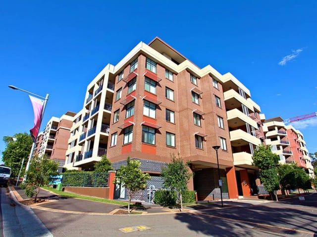 3111/90 Belmore Street, Ryde, NSW 2112