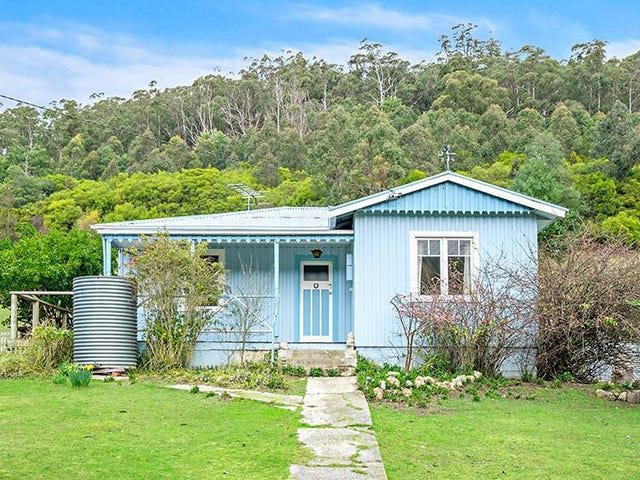 763 Woodbridge Hill Road, Gardners Bay, Tas 7112