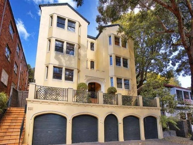 3/501 New South Head Road, Double Bay, NSW 2028