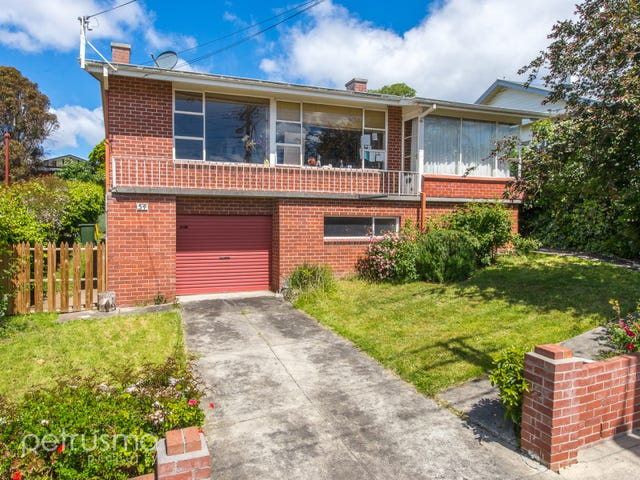 54 York Street, Sandy Bay, Tas 7005