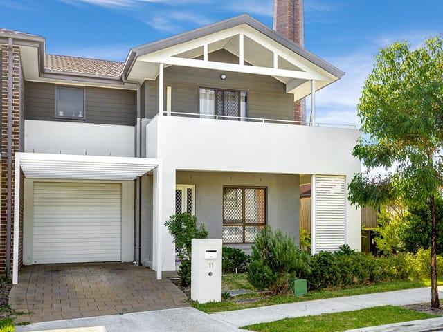 11 Herdsmans Avenue, Lidcombe, NSW 2141