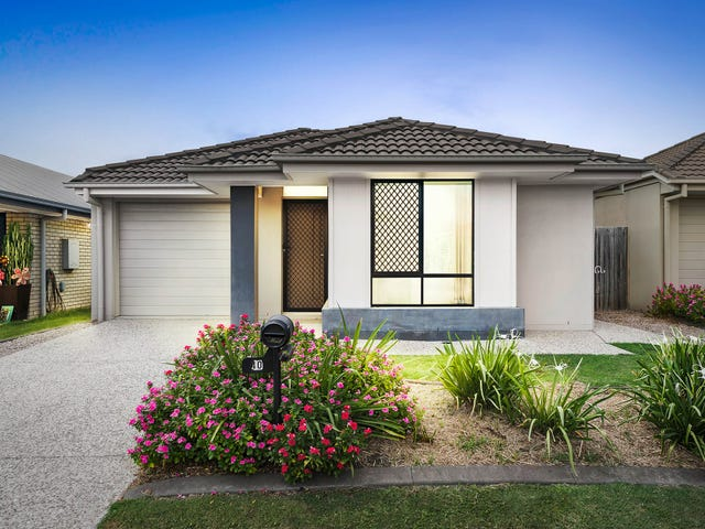 40 Nutmeg Drive, Griffin, Qld 4503