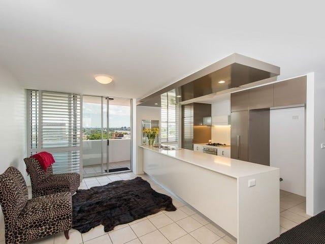 4016/4 Parkland Boulevard, Brisbane City, Qld 4000