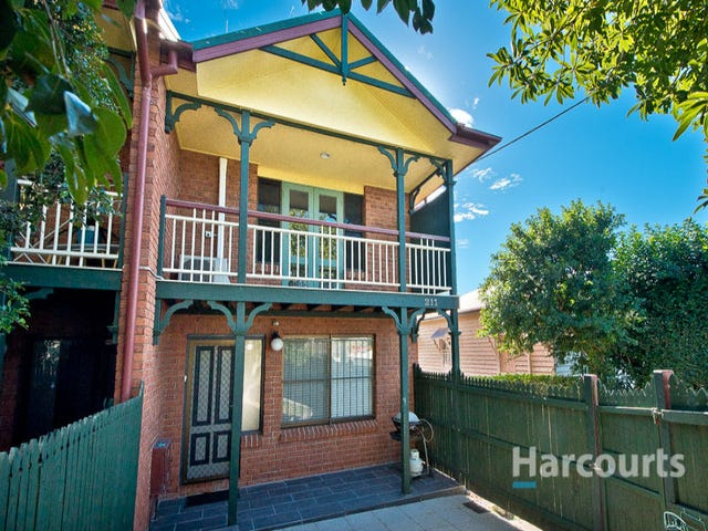 1/211 Baroona Road, Paddington, Qld 4064